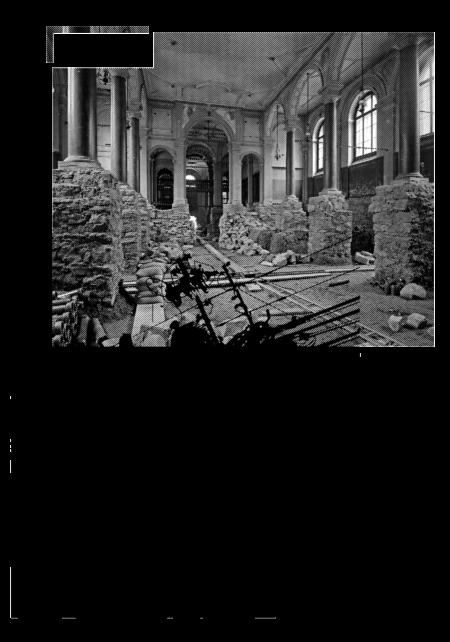 Imagen del programa de patrimonio comunitario