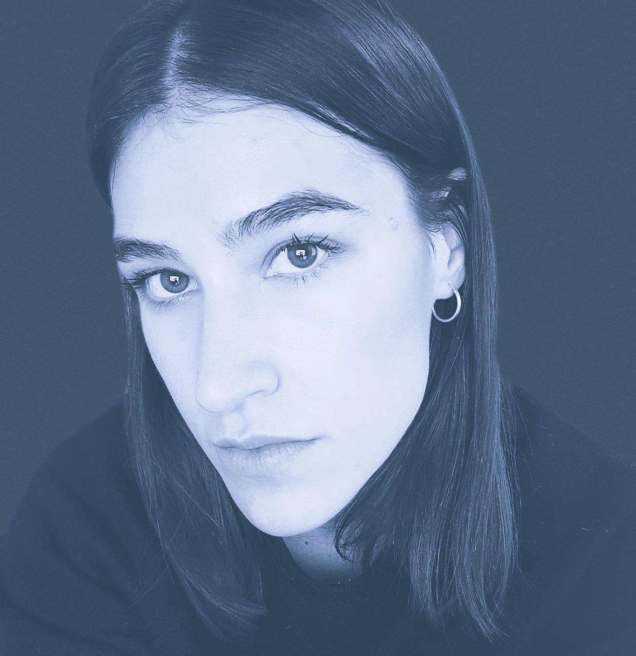 retrato de Javiera Depassier